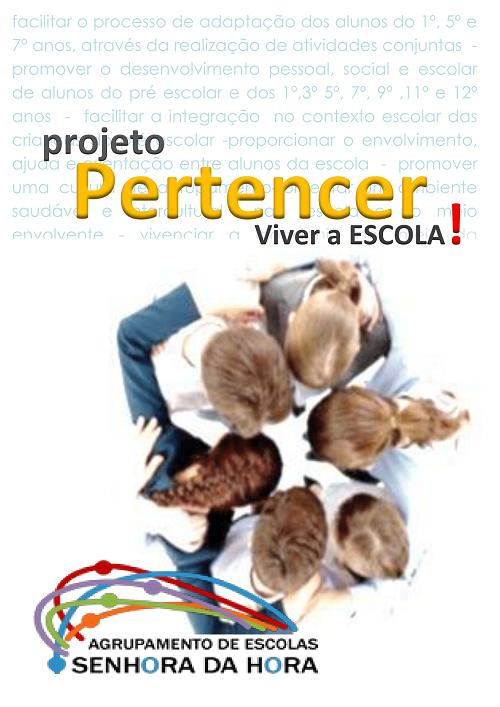 Projeto PERTENCER
