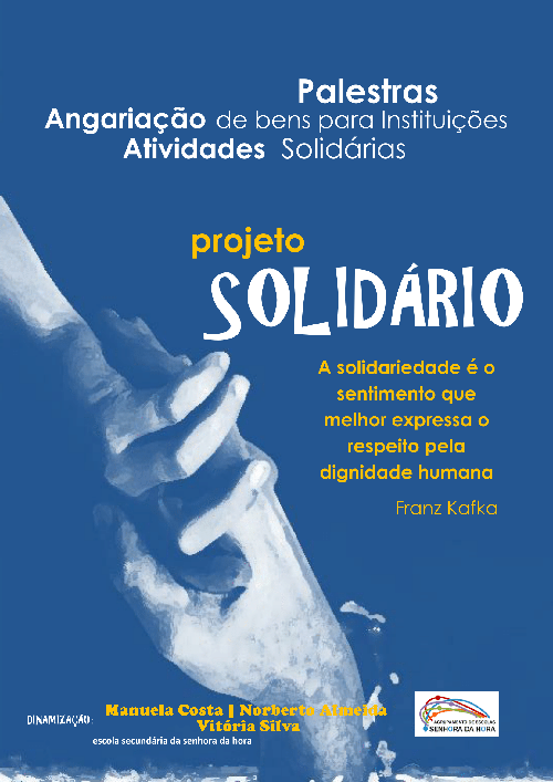 Projeto Solidário