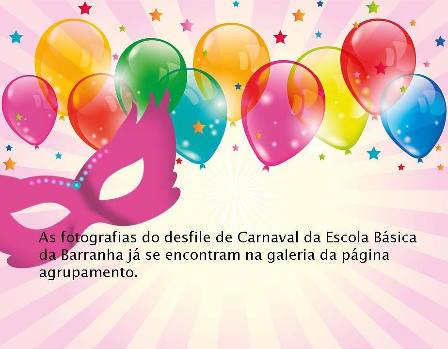 Fotos - Carnaval
