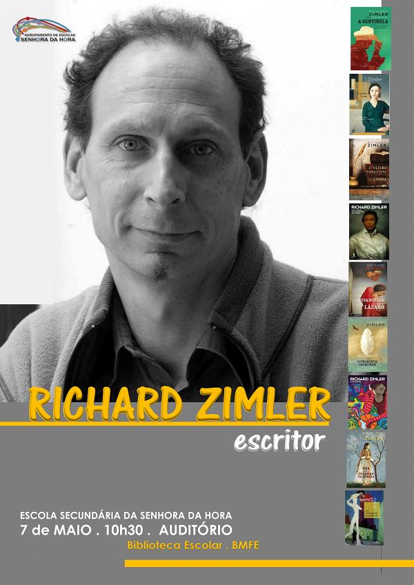 Richard Zimler