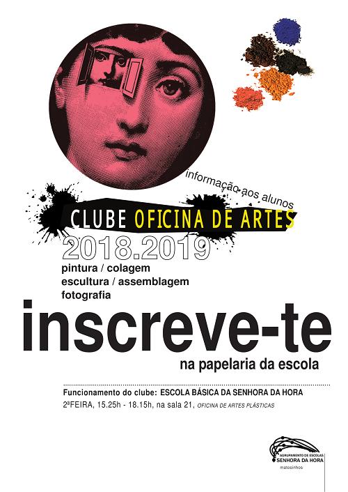 Clube Oficina Artes