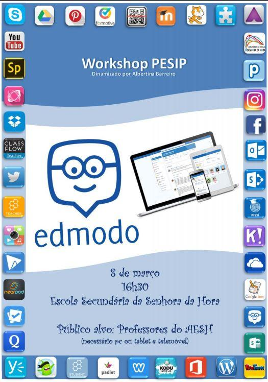 WORKSHOP - PESIP