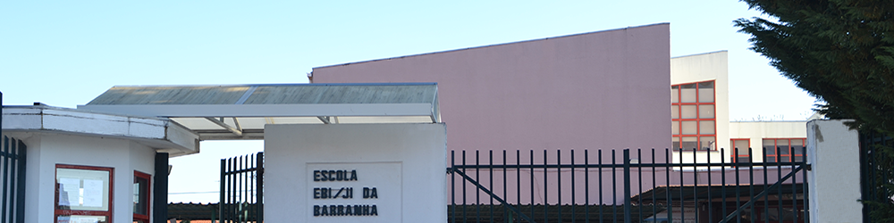 Escola Básica da Barranha