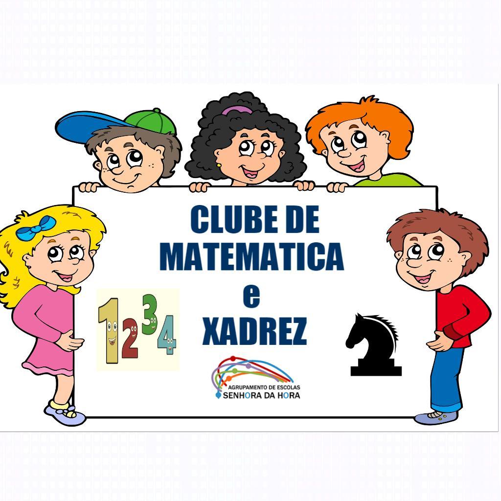 Clube de Matemática e Xadrez