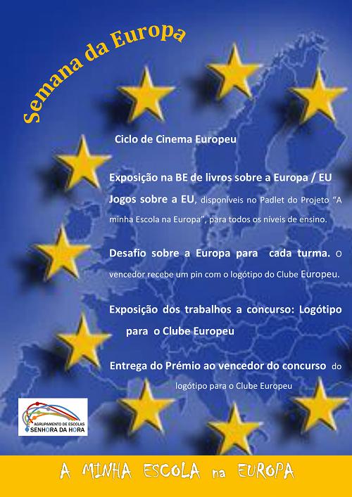 Semana da Europa
